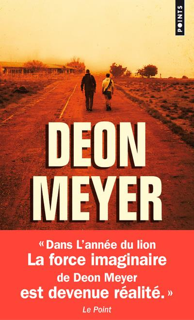 L'ANNEE DU LION MEYER DEON POINTS